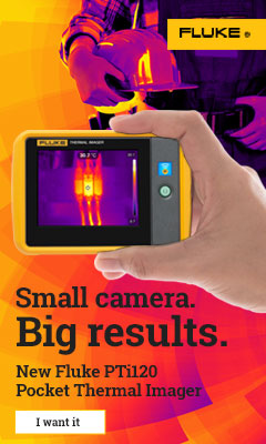 Pocket thermal Imager