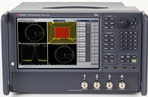 ENA E5080B VECTOR NETWORK ANALYZER