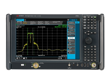 N9041B UXA Signal Analyzer, Multi-touch, 2 Hz to 110 GHz